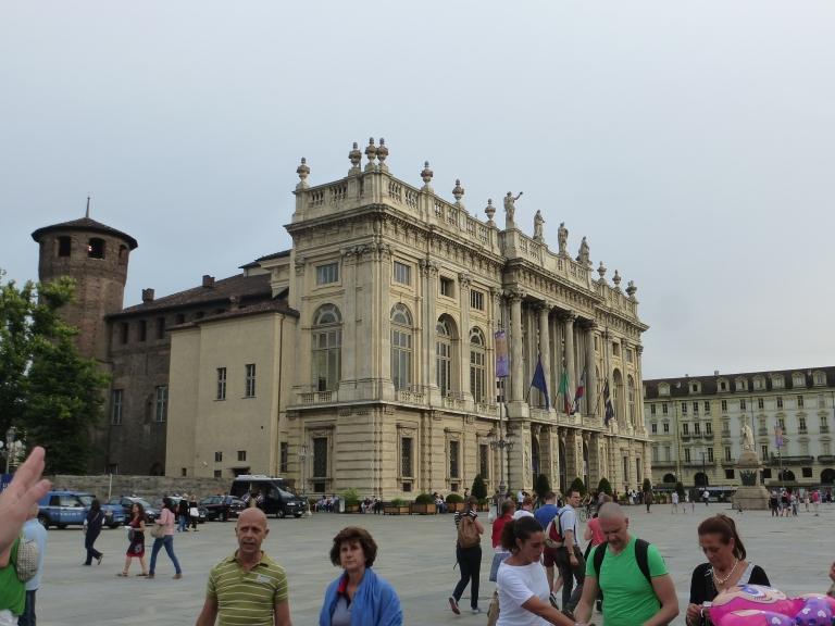 Из Торино (4)