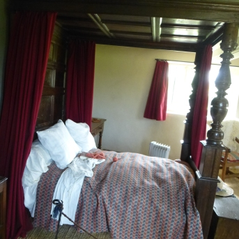 Woolsthorpe Manor - Isaac Newton Birthplace (106)