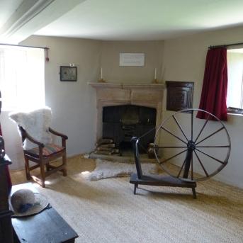 Woolsthorpe Manor - Isaac Newton Birthplace (107)