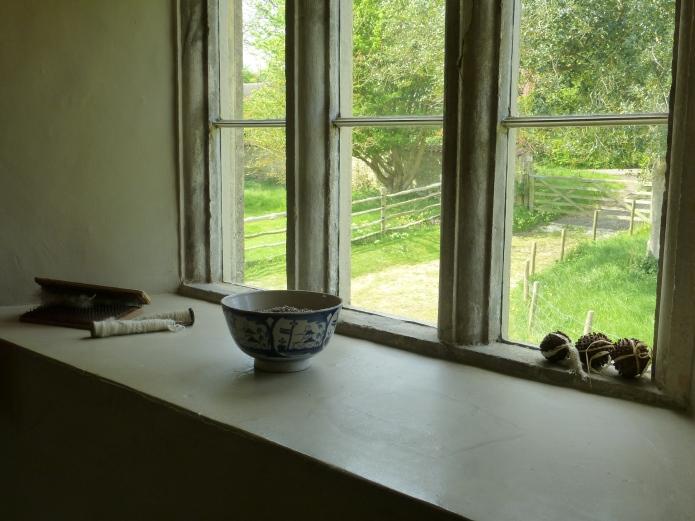 Woolsthorpe Manor - Isaac Newton Birthplace (116)