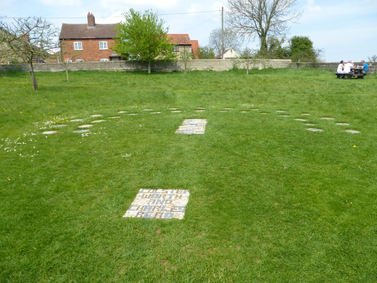 Woolsthorpe Manor - Isaac Newton Birthplace (12)