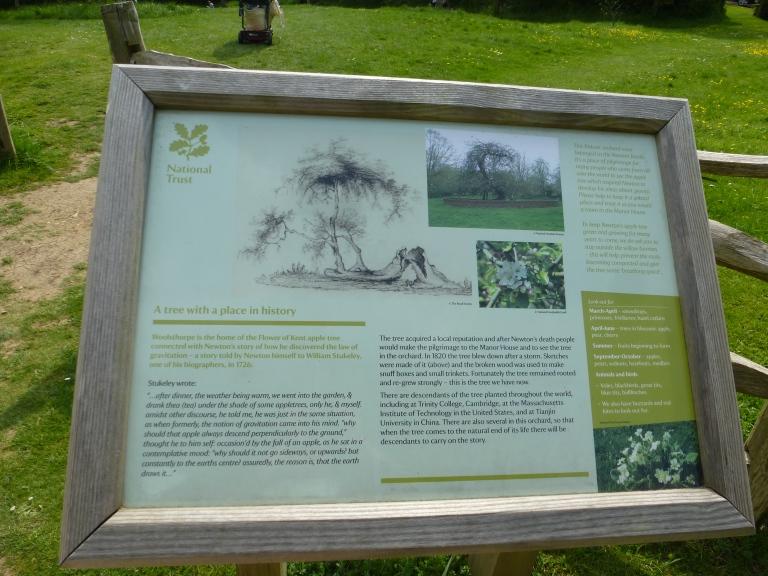 Woolsthorpe Manor - Isaac Newton Birthplace (145)
