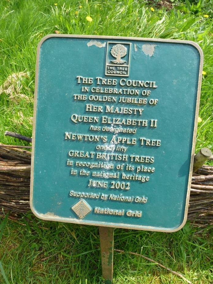 Woolsthorpe Manor - Isaac Newton Birthplace (146)