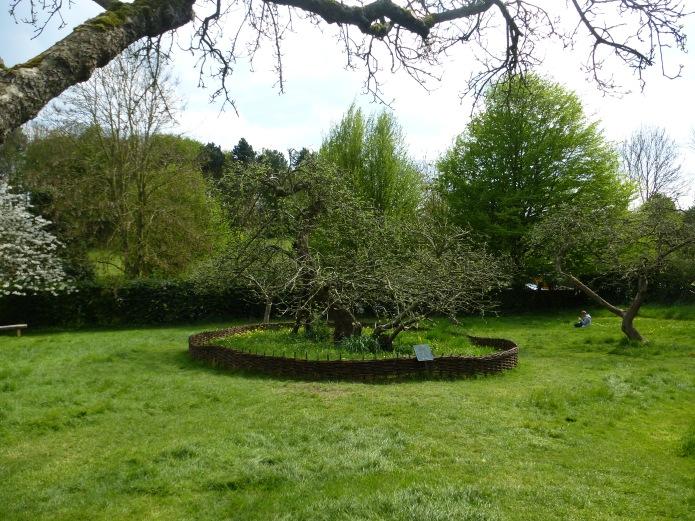 Woolsthorpe Manor - Isaac Newton Birthplace (149)