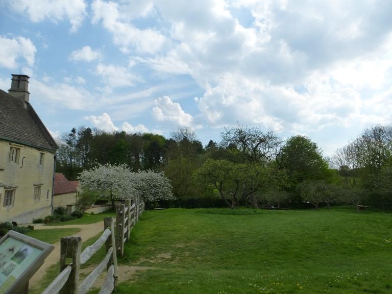 Woolsthorpe Manor - Isaac Newton Birthplace (161)