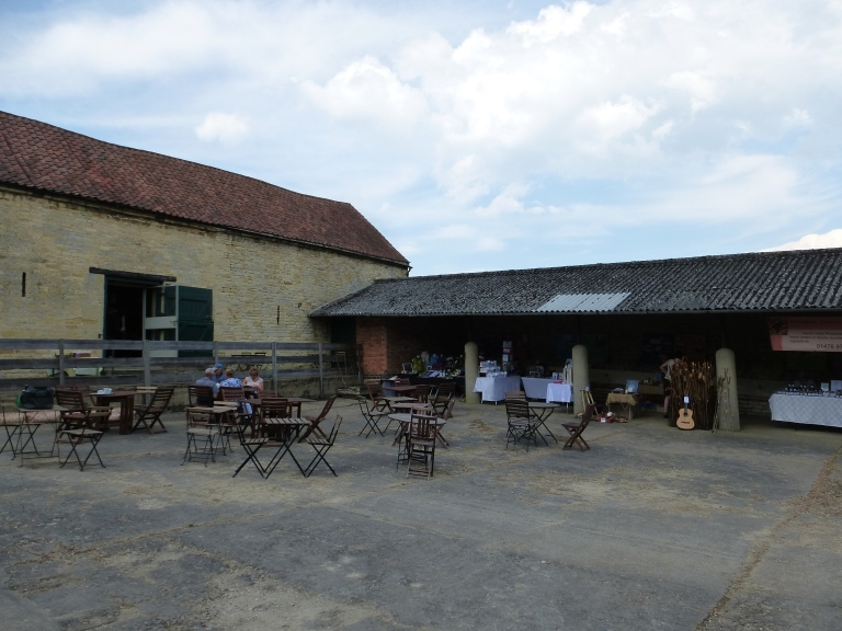 Woolsthorpe Manor - Isaac Newton Birthplace (168)