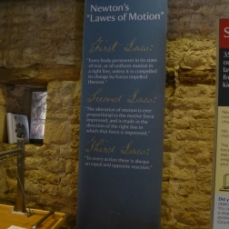Woolsthorpe Manor - Isaac Newton Birthplace (178)