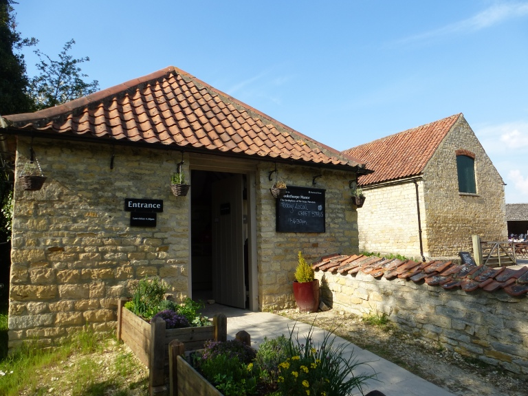 Woolsthorpe Manor - Isaac Newton Birthplace (197)
