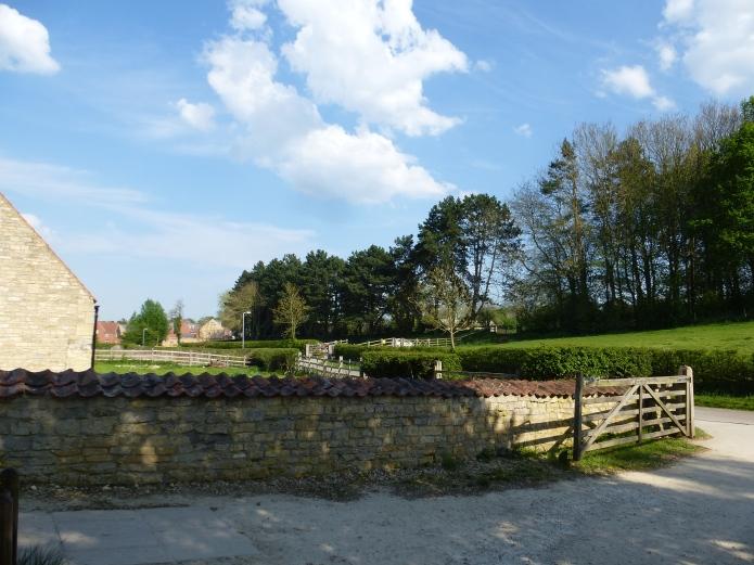 Woolsthorpe Manor - Isaac Newton Birthplace (198)