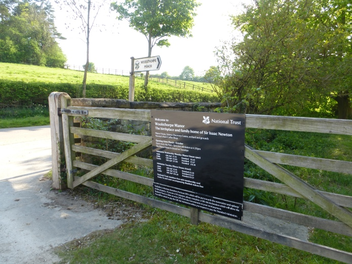 Woolsthorpe Manor - Isaac Newton Birthplace (199)