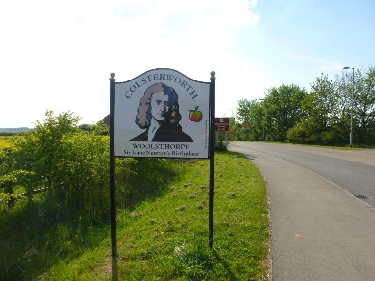 Woolsthorpe Manor - Isaac Newton Birthplace (201)