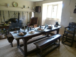 Woolsthorpe Manor - Isaac Newton Birthplace (50)