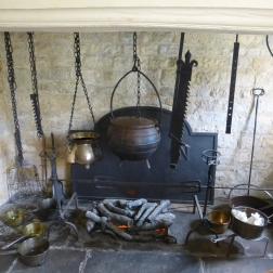 Woolsthorpe Manor - Isaac Newton Birthplace (55)