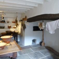 Woolsthorpe Manor - Isaac Newton Birthplace (57)