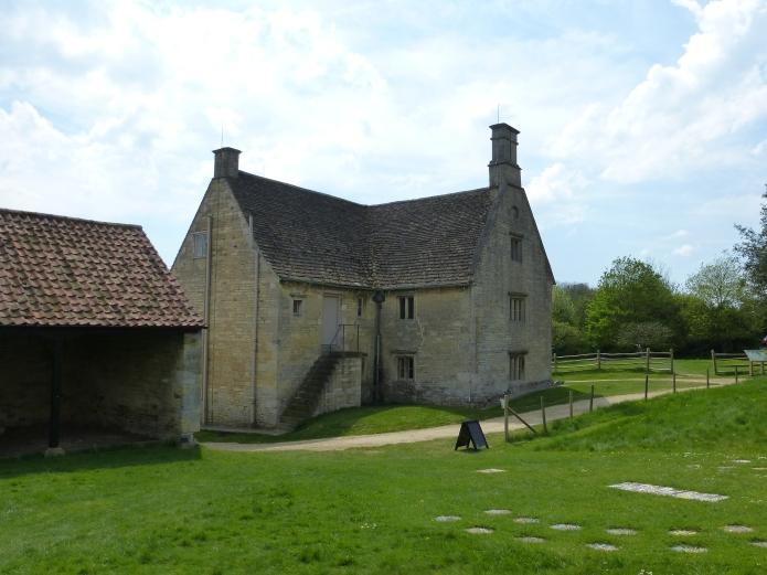 Woolsthorpe Manor - Isaac Newton Birthplace (7)