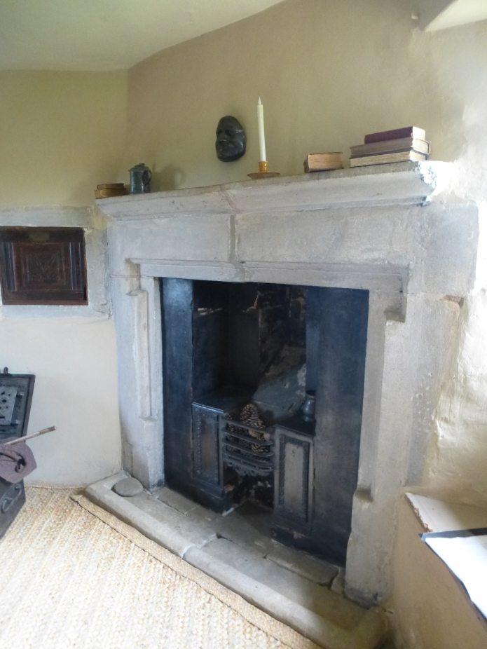 Woolsthorpe Manor - Isaac Newton Birthplace (73)