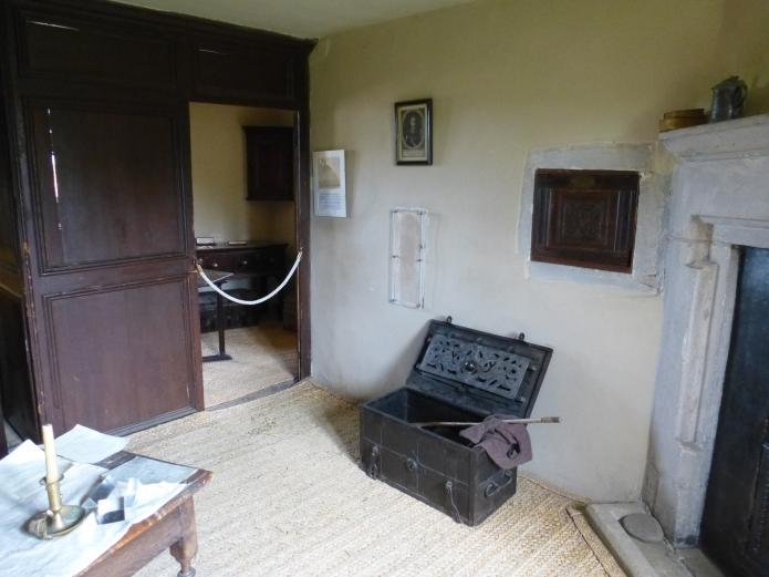 Woolsthorpe Manor - Isaac Newton Birthplace (74)