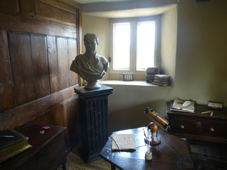 Woolsthorpe Manor - Isaac Newton Birthplace (75)
