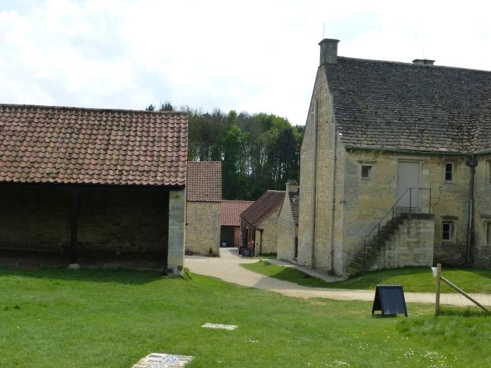 Woolsthorpe Manor - Isaac Newton Birthplace (9)