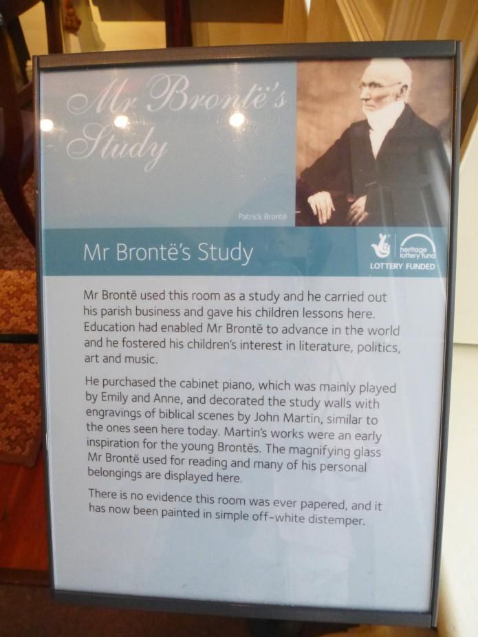 Brontë Country Scenery (40)