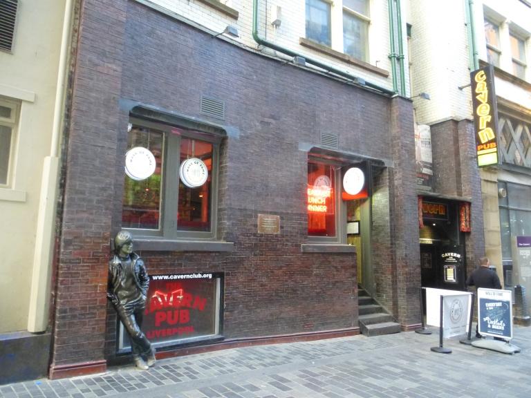 Liverpool Scenery (30)