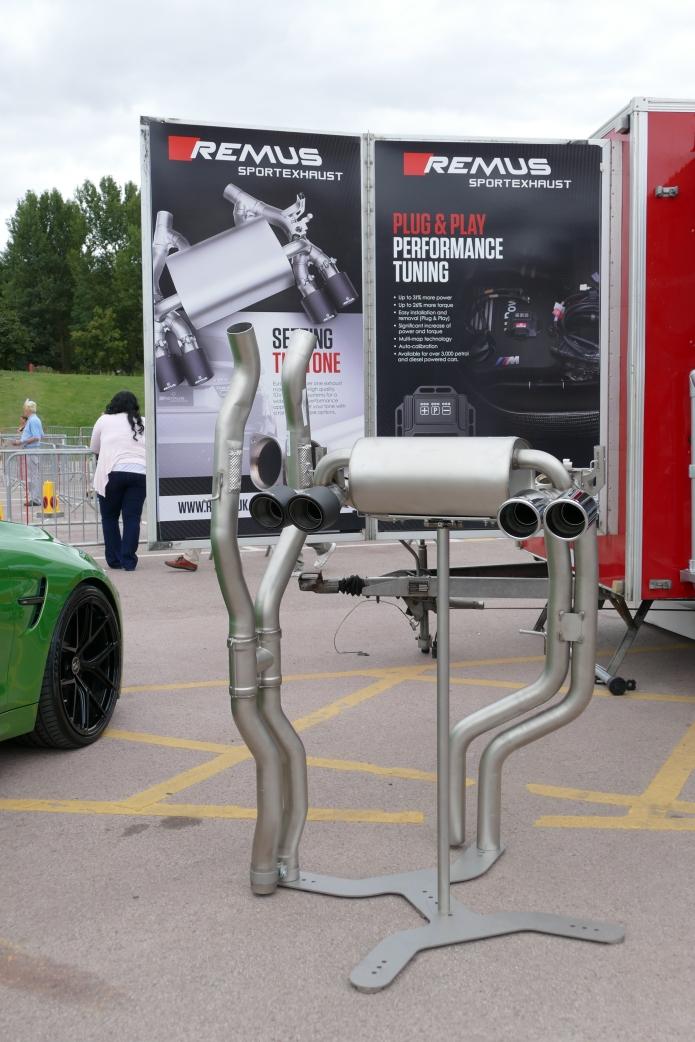 BMW Festival and British Motor Museum (102)