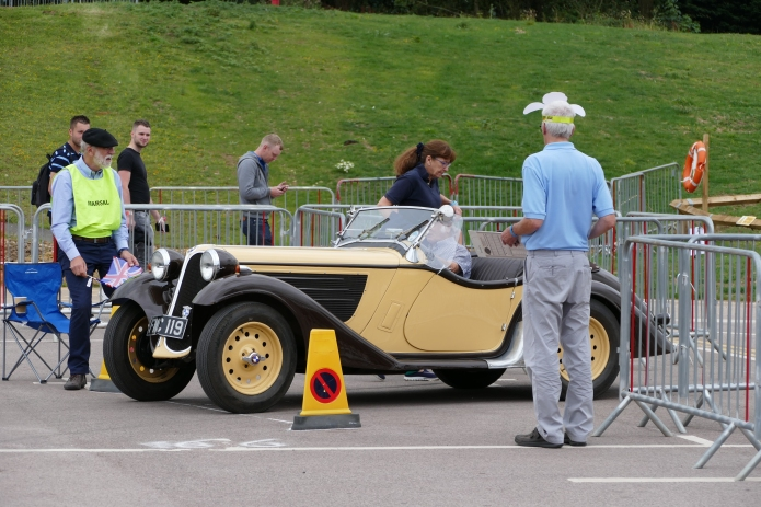 BMW Festival and British Motor Museum (109)