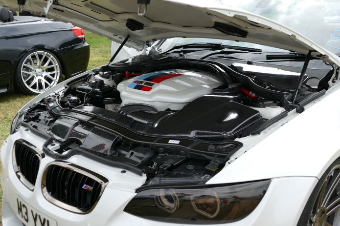 BMW Festival and British Motor Museum (11)
