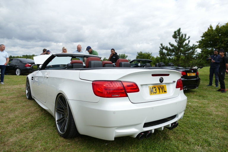 BMW Festival and British Motor Museum (12)