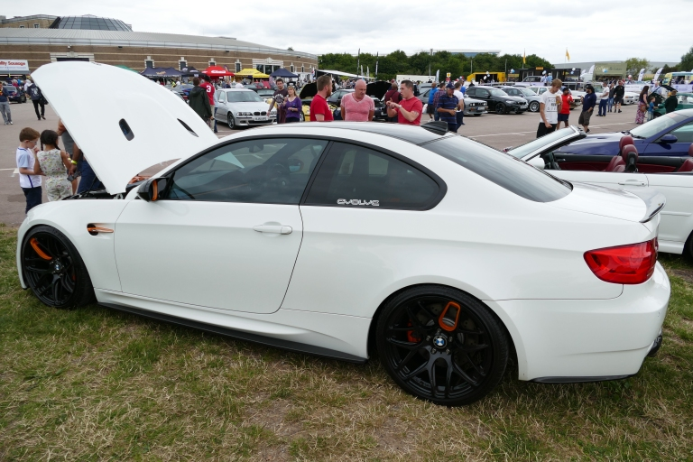 BMW Festival and British Motor Museum (129)
