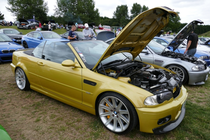 BMW Festival and British Motor Museum (130)
