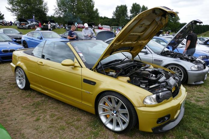 BMW Festival and British Motor Museum (130)