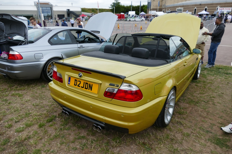 BMW Festival and British Motor Museum (132)