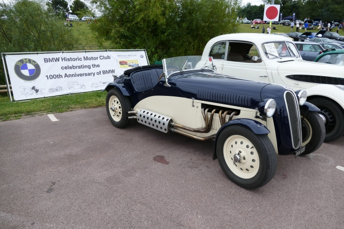 BMW Festival and British Motor Museum (138)