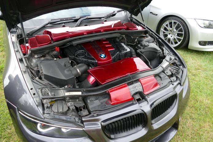 BMW Festival and British Motor Museum (14)