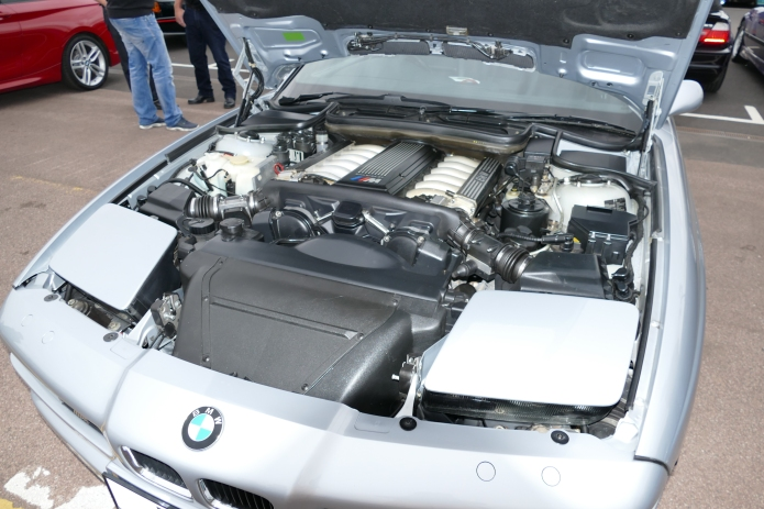 BMW Festival and British Motor Museum (153)