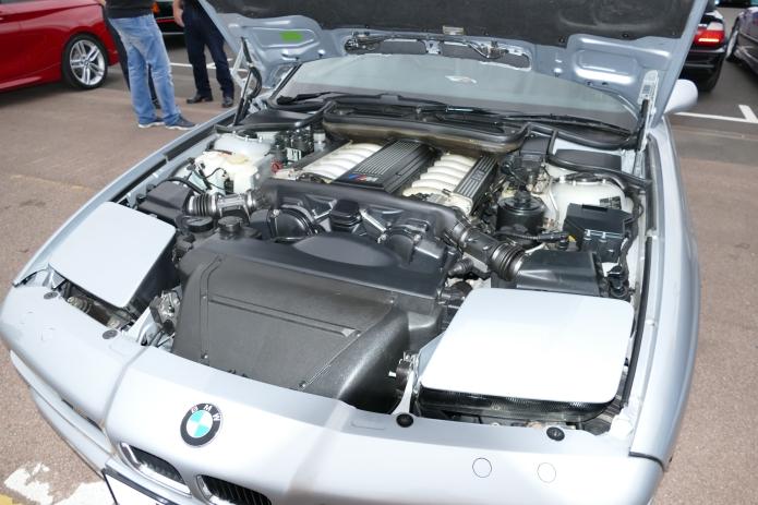 BMW Festival and British Motor Museum (153)
