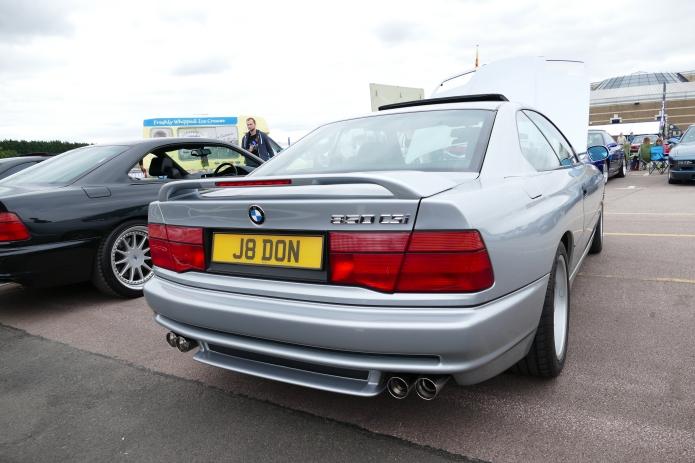 BMW Festival and British Motor Museum (155)