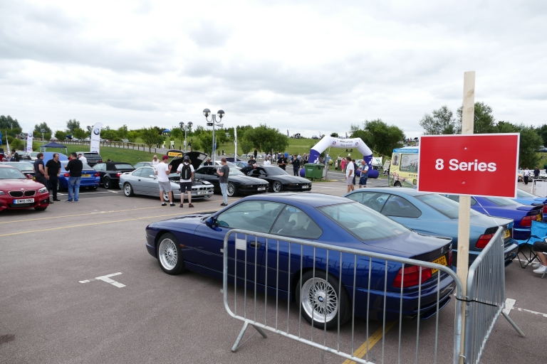 BMW Festival and British Motor Museum (158)
