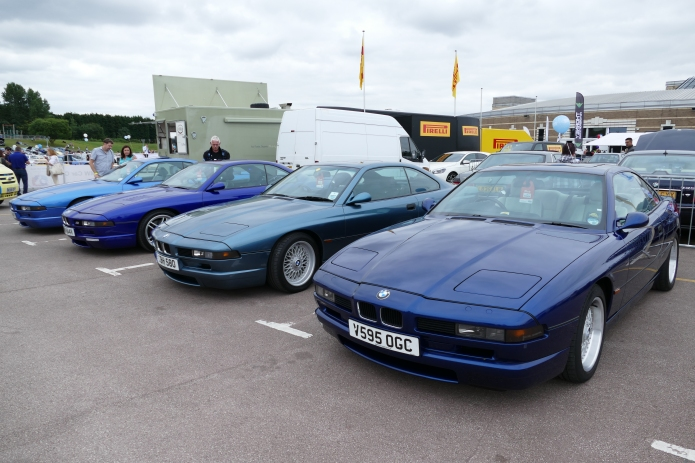 BMW Festival and British Motor Museum (160)