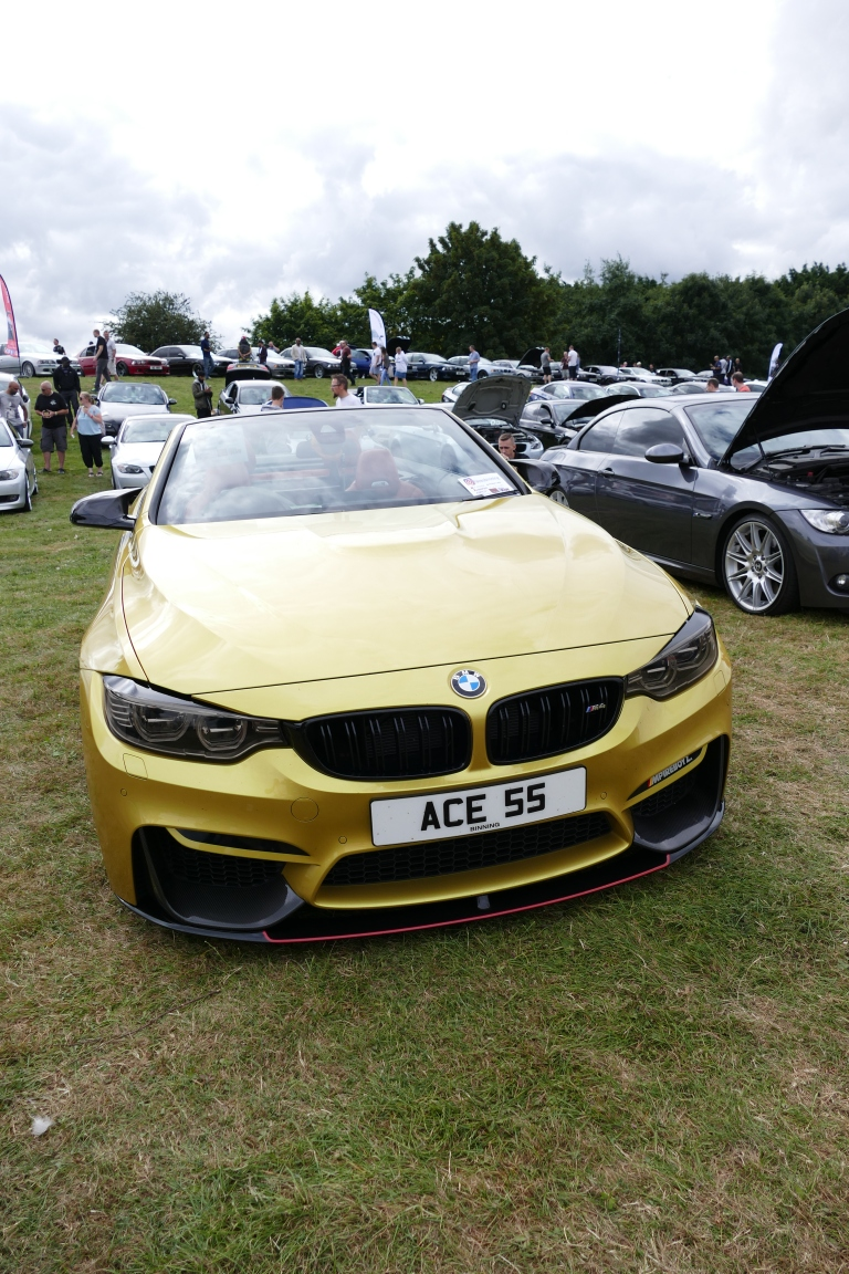 BMW Festival and British Motor Museum (17)