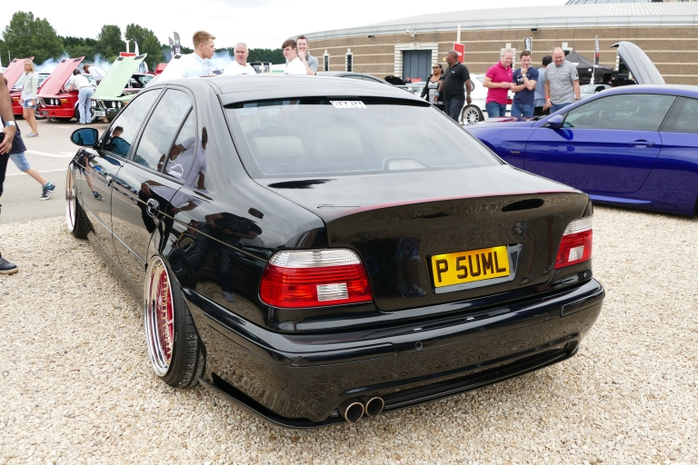 BMW Festival and British Motor Museum (178)