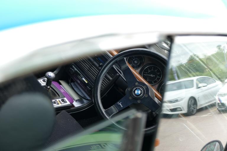 BMW Festival and British Motor Museum (186)