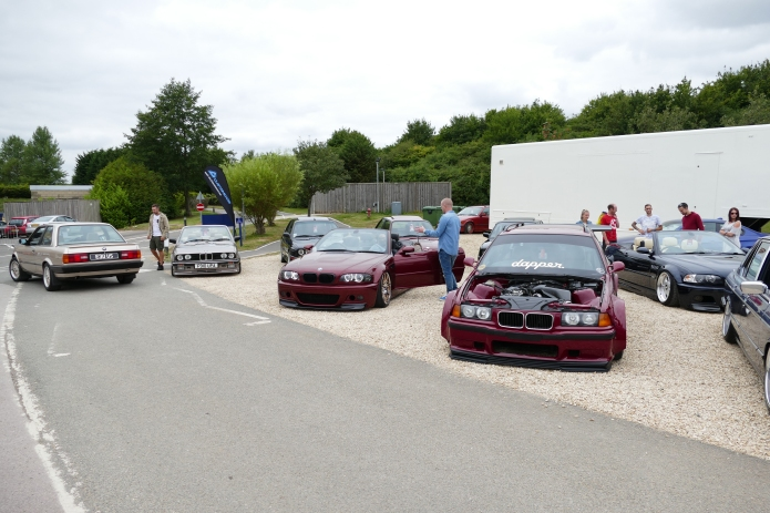 BMW Festival and British Motor Museum (188)