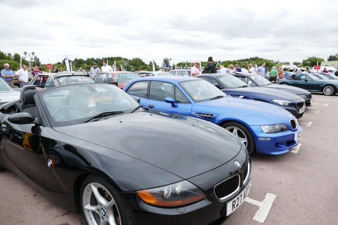 BMW Festival and British Motor Museum (199)