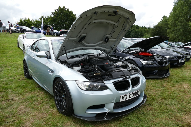 BMW Festival and British Motor Museum (21)
