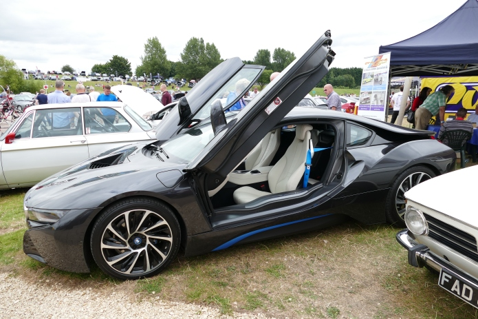 BMW Festival and British Motor Museum (221)