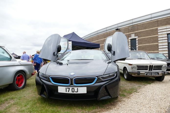 BMW Festival and British Motor Museum (222)