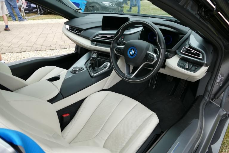 BMW Festival and British Motor Museum (223)