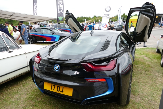 BMW Festival and British Motor Museum (225)